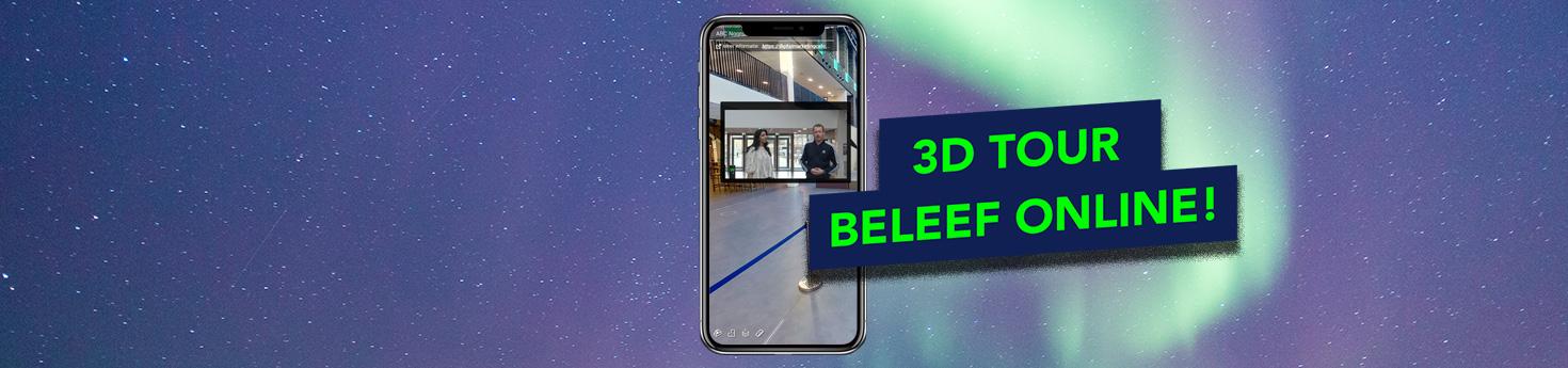 Volg 3D Tour ABC Noorderlicht