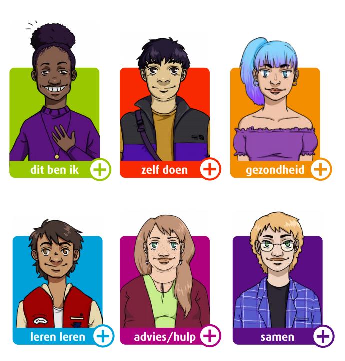 Download LOTS keuzehulp handige apps voor leerlingen